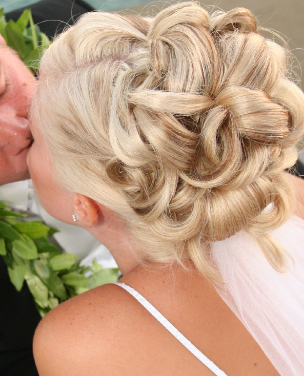 Wedding Hairstyles « Fabulous Hairstyle | Broomfield Hair Salon